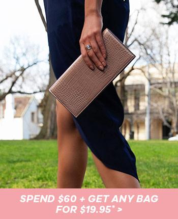 Handbag Promo